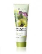 Kremowe mleczko do twarzy z oliwą z oliwek Orfilam