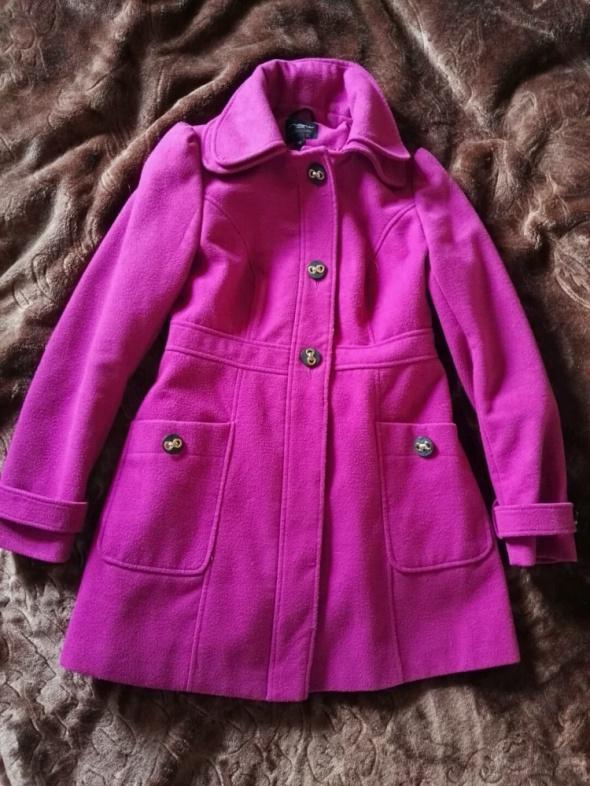 Piękny płaszcz New Look...