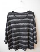 Marks&Spencer sweter oversize pasy od 42 do 48...