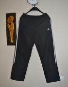 Adidas spodnie sportowe S M