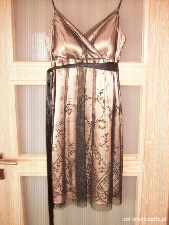 Okazyjna sukienka