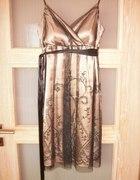 Okazyjna sukienka...
