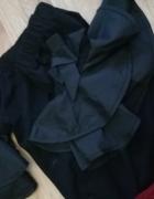 Bluzka falbany
