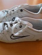 Nike CourtTradition WMNS 38 i pół biało granatowe