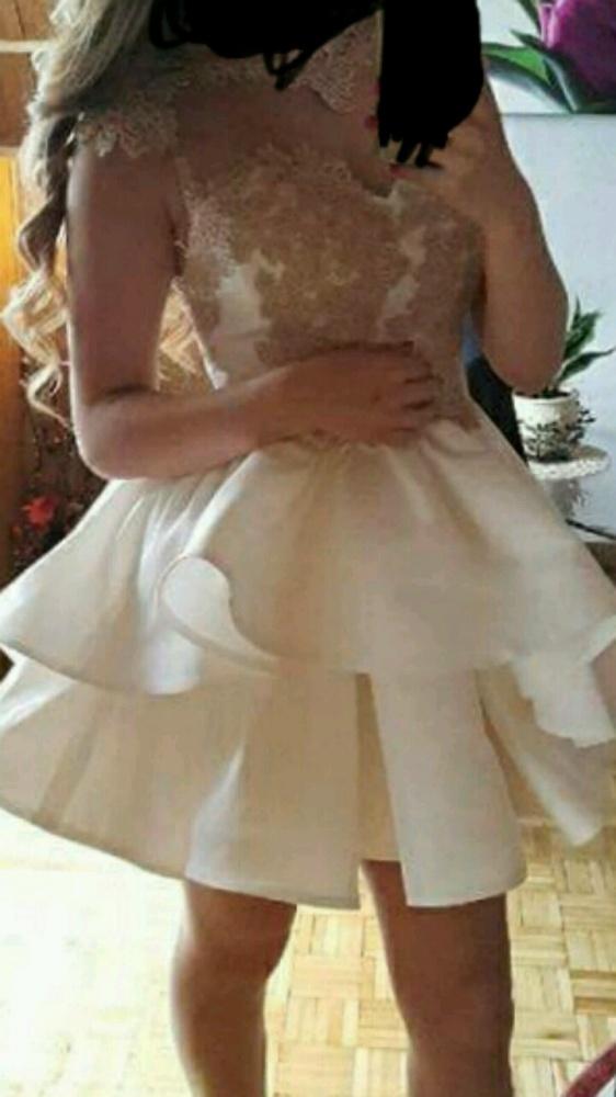 Sukienka z LOU