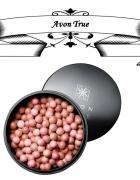 Rozświetlające perełki do twarzy Avon True NOWE