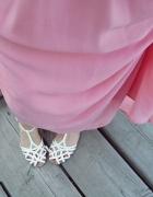Blogerskie sandały F&F