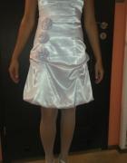 Suknia ślubma...