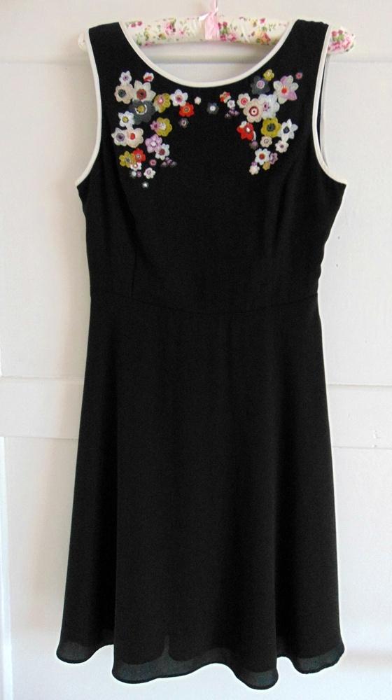Suknie i sukienki rewelacyjna sukienka Mexx