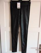 nowe spodnie legginsy M Sinsay
