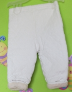 spodnie dla dziewczynki lub chłopca