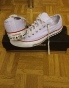 Converse kultowe trampki all star 38