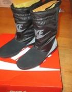Nike botki zimowe śniegowce...