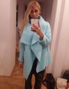 płaszczyk niebieski
