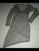 Sukienka Kopertowa...