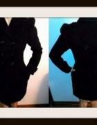 stylowy płaszcz...