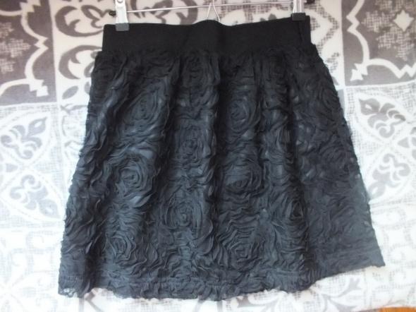 Spódnice Czarna spódnica Reserved 36