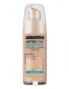 Maybelline Affinitone Mineral Sensitive Skin Sand