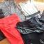 Paczka sukienek i spódnic M L