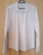 piękna koszula z łatami roz XL SinSay