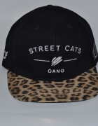 SNAPBACK URBAN FLAVOURS THE HIVE STREET CATS GANG...