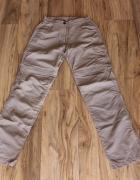 Spodnie trekkingowe...