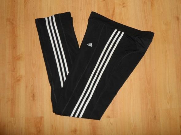 Oryginalne Spodnie Dresowe Adidas ClimaCool w Dresy Szafa.pl