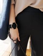 Bransoletka w stylu minimalistycznym blogerska