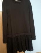 Sukienka Sinsay minimalizm