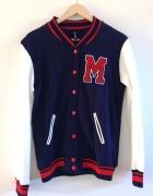 Bluza bejsbolówka 36...