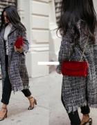Poszukiwany płaszcz ZARA L lub XL...
