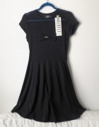 Nowa Sukienka Simple rozmiar 36 mała czarna