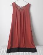 Rozkloszowana sukienka Wallis rozmiar 36