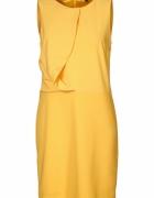 Słoneczna sukienka United colors of benetton...