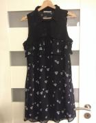 oryginalna sukienka Bershka...