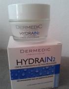 Dermedic Hydrain 2 Krem intensywnie nawilżający