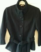 czarna kurtka Orsay rękaw 34 rozm38...