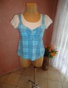 bluzka 2w1