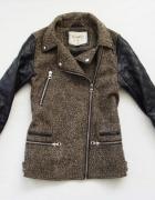 Pull Bear kurtka płaszcz jesienna przejściowa M...