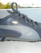 Puma buty damskie sport skóra naturalna 39 40 nowe...