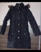 Płaszcz zimowy carry rozmiar 40L