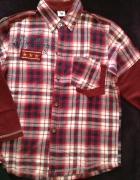 koszula chłopięca 134...