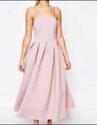 Wspaniała suknia sukienka ASOS...
