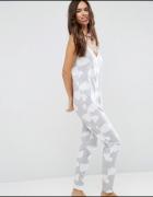 Super piżamka kombinezon
