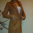 Płaszcz misguided piękny