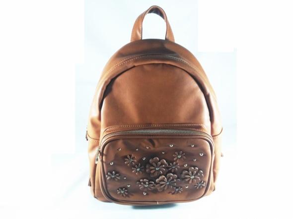 Super stylowy plecak vintage C&A stan idealny...