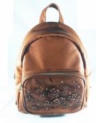 Super stylowy plecak vintage C&A stan idealny