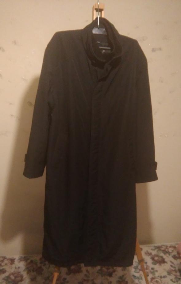 Odzież wierzchnia płaszcz ocieplany podpinka 16 18