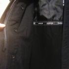 płaszcz ocieplany podpinka 16 18
