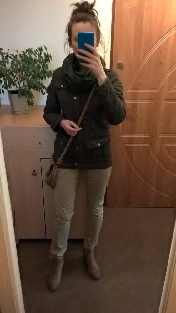 Codzienne Na jesienny spacer